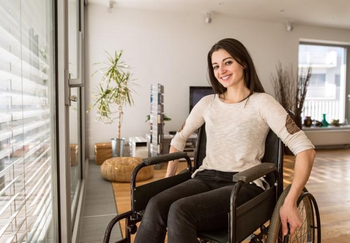 Cadeira de rodas: Você sabe quando é preciso trocá-la?