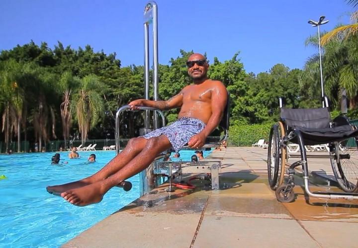 O que é acessibilidade?